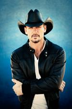 Kansas Star's Tim McGraw concert rescheduled