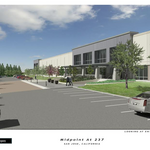 San Jose OK's major manufacturing, office project in Alviso