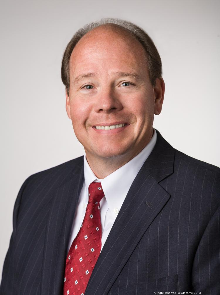 Al Grygiel has joined Paragon Bank in Charlotte.