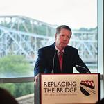 Kasich to Ky. after Brent Spence <strong>bill</strong> signing: Your turn