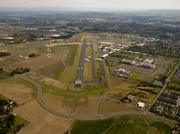 The Hillsboro Airport, for which officials hope to add a third runway, hosts more operations — including deliveries and private flights —than Portland's airport.