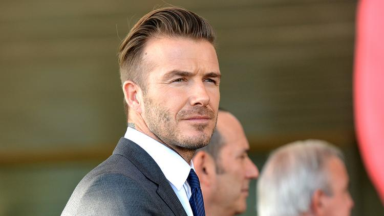 David Beckham still has no stadium plan in place for his Major League Soccer expansion franchise.