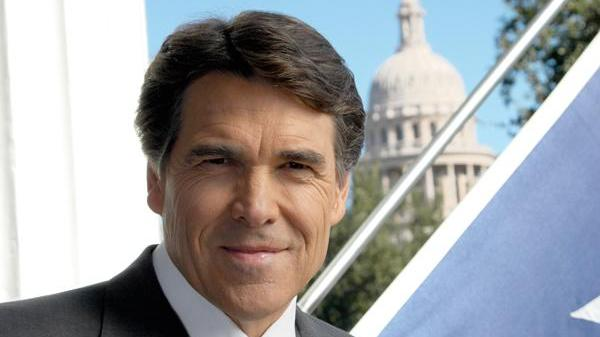 Gov. Rick Perry taps St. Mary's law grad as general counsel.