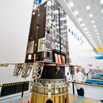 Air Force seeks competitors to Lockheed Martin Space Systems for GPS satellite production