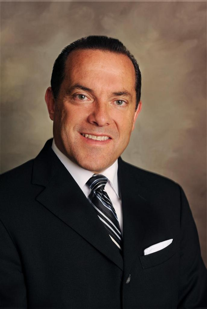 Michael J. Fresher has agreed to become the first president and CEO of the Tobin Center for the Performing Arts.