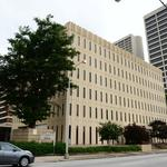 Downtown office building could  become hotel