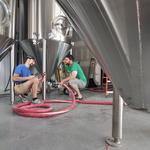 More beer here: Brewery on tap in Albany