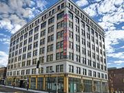 Dominium spent $25 million to convert the Metropolitan Building in Grand Center into 72 artist lofts in 2012.