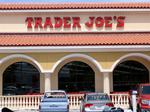 Construction update: Trader Joe's gets shopping carts as completion nears