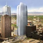 40-story tower coming to Denver's 15th Street