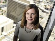 Marianne Timm-Schreiber is a patent attorney in the Denver office of IP firm Merchant & Gould.