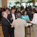 HSBC event highlights pros and cons of doing business in India