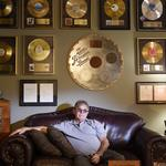 Legacy Award: Music career sound decision for Chuck Morris (Video)