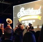 It's in the mix: Striking a balance between the South, Silicon Valley at Southland