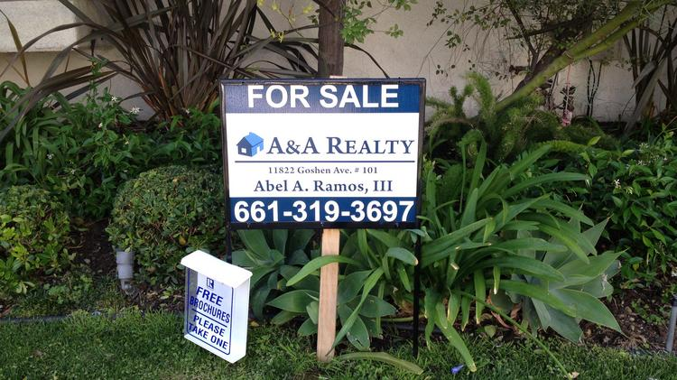 The month of May provided a case study of the law of supply and demand in the Southern California real estate market.