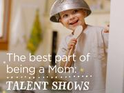 "Hallmark took an all-digital approach for marketing its new business, Hallmark Baby. Local marketing agency emfluence created a series of Internet memes to promote Hallmark Baby, which netted more than 1.8 million impressions on Facebook and Twitter. The creative series also won AMBIT and ADDY awards in Kansas City. This meme reads: ""The best part of being a Mom: Talent Shows."""