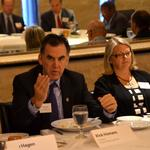 Roundtable: High-paying, high-skilled jobs key focus