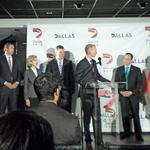 Dallas banking on enthusiasm, fundraising ability to win GOP convention