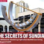 Why Sundial will shine