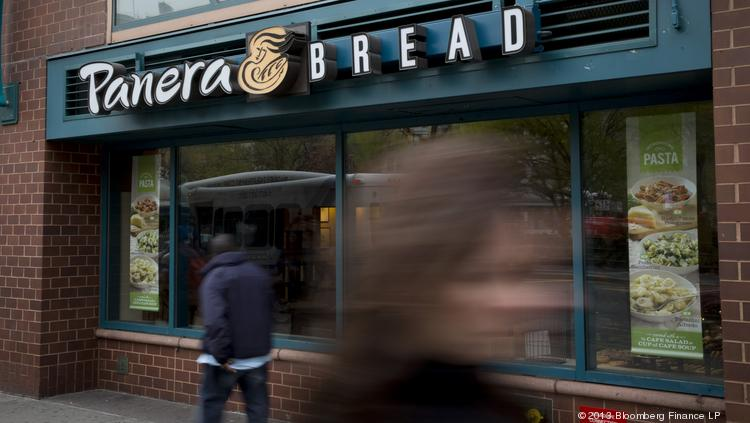 """Cramer-Krasselt produced the Rube Goldberg-style """"Live Consciously. Eat Deliciously."""" campaign for Panera Bread."""