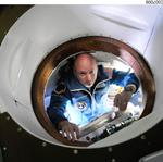 Tweeting from space: Johnson Space Center astronaut soars to social heights