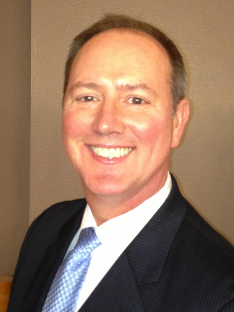Kindred Healthcare division vice president David Cross