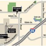 Rob Roberts: Olathe road opens wide swath to industrial projects