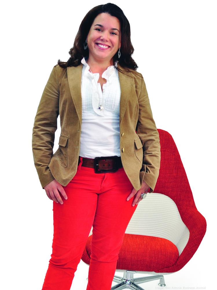 Magaly Chocano is the president and founder of Sweb Development.