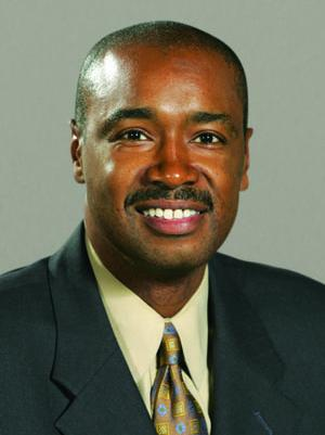 Rod Higgins has stepped down as president of basketball operations for the Charlotte Hornets, effective immediately.