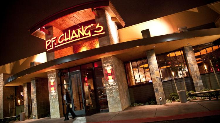 Pf Changs Gluten Free Case Latest In Time Honored Tradition Of