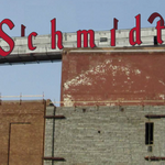 <strong>Schmidt</strong> <strong>Brewery</strong> sign, gone for decades, will return
