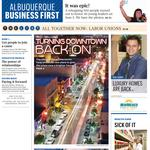In this week's issue: Turning Downtown back on