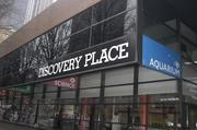 Discovery Place is a favorite recommendation of Barbara Spradling, interim executive director, Community School of the Arts.
