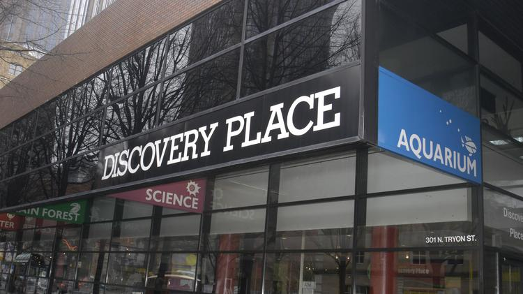 Discovery Place has named Catherine Wilson Horne as its new CEO. She replaces John Mackay Jr., who will retire in January after leading the organization for 13 years.