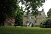 Charlotte Museum of History and Hezekiah Alexander House is a favorite recommendation of James Meena, general director and principal conductor, Opera Carolina.
