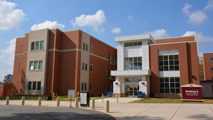 Va Opens 16m Mental Health Center In Salisbury Charlotte Business