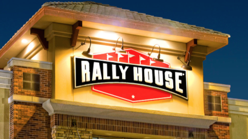 Rally House is opening its second Greater Cincinnati location today.