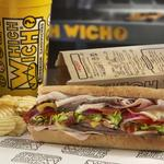 Which Wich sandwich shop expanding Phoenix footprint