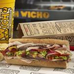 Which 'Wich franchisee takes over all of the company's Arizona business