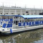 Water taxi service contract bidding opens Wednesday, boatbuilder speaks with councilman