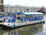 Didn't miss the boat: Water taxi arrives despite cancelled order