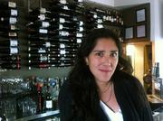 Chef Celina Tio worked at The American as an executive chef from 2001 to 2008. In 2007, she won a James Beard Award.