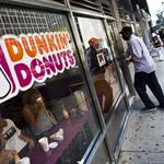 Dunkin' Donuts store to open downtown soon
