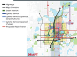 Forget parks: I-4 may get a multimodal, pedestrian-friendly makeover