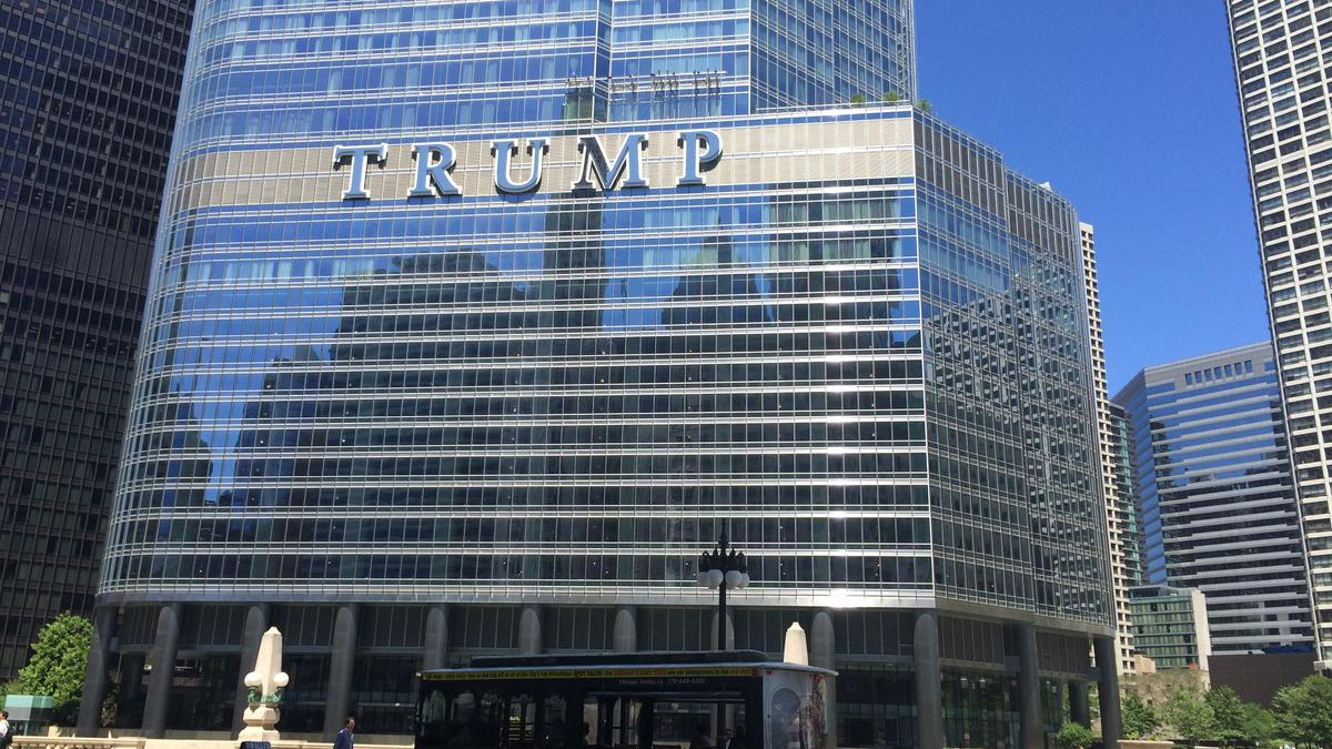 ... move up from Catalina to Trump Tower - Tampa Bay Business Journal