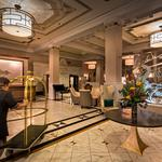 Hilton downtown wraps renovation (photos)