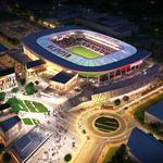 D.C. United deal is done: A soccer stadium will rise at Buzzard Point