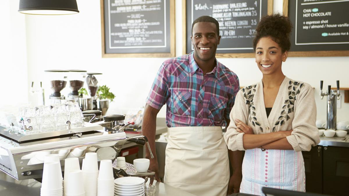 Small business owners confidence declines in economy - Jacksonville Business Journal