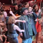 Sir Clicks-A-Lot: Rapper's gig with Seattle Symphony goes viral on YouTube