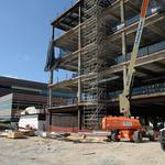 Dayton-area firm wins work in Cleveland Clinic construction